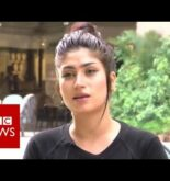 Qandeel Baloch: Pakistan's social media celebrity – BBC News
