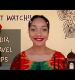INDIA TRAVEL TIPS ||FIRST TIME TRAVELLING||TRAVEL GUIDE