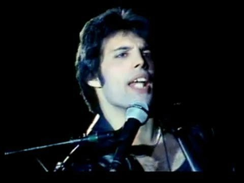 Queen – Don't Stop Me Now (Official Video)