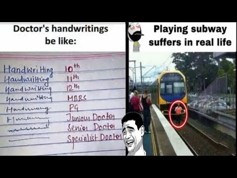Funny memes that will make you laugh [5]    Meme pictures    Funny Relatable Memes😃 #shorts
