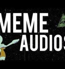 Meme Audios + SOUND EFFECTS | iEditingX