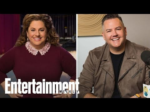 Celebrity Big Brother: Ross Mathews On Final Jury Vote | News Flash | Entertainment Weekly