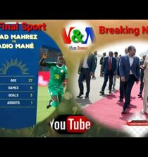 Today Breaking news & 2019 AFCON Final Champion Sport