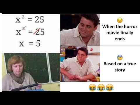 funny memes that will make you laugh #76 || students school memes || fusion memes