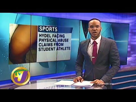 TVJ Sports News: Child Abuse Claims Levelled at Hydel High – January 6 2020