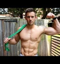 Resistance Band Workout! Perfect for Home Training or Travelling!