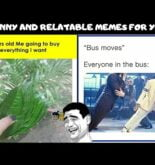 Funny memes that will make you laugh [144] || Meme pictures || Funny Relatable Memes😃 #shorts
