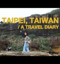 TAIWAN VLOG: Travelling with my Boyfriend! (The Best Places to Eat & Explore in Taipei)