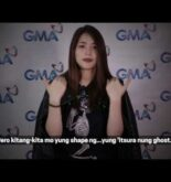 """Kylie Padilla and the """"ghost family"""" 