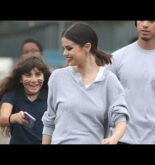 Selena Gomez Played Basketball After Splitting from The Weeknd | Daily Celebrity News | Splash TV