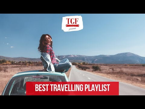 Best travelling songs for a perfect road trip | Travel playlist