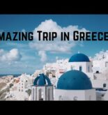 Greece | Best Trip | Lifestyle| Travelling in 2 Minute | Would You Like to Visit Here