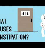 What causes constipation? – Heba Shaheed
