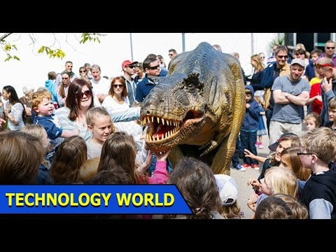 Annual Festival Of Science In England | Technology World | Ep 12