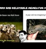 Funny memes that will make you laugh [146] || Meme pictures || Funny Relatable Memes😃 #shorts