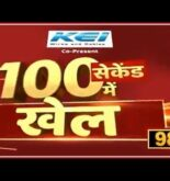 Watch Top Sports News Of The Day In 100 Seconds | ABP News