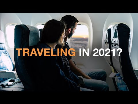 Should you travel in 2021?