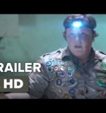 Scouts Guide to the Zombie Apocalypse Official Trailer #1 (2015) – Tye Sheridan Movie HD