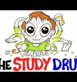 Your Brain On Adderall – The Study Drug