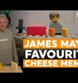 The ultimate James May cheese meme compilation
