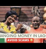 DO NOT Change MONEY in LAGOS ❌ (Until YOU WATCH This video) | Lagos Travel Guide Ep. 4 | Sassy Funke