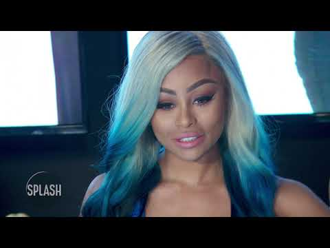 Blac Chyna 'not proud' of her past   Daily Celebrity News   Splash TV