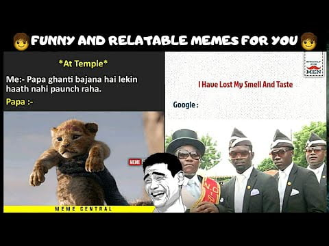Funny memes that will make you laugh [149] || Meme pictures || Funny Relatable Memes😃 #shorts