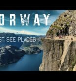 """Best Travelling Video In Norway – """"must-see"""" places 