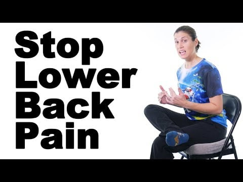 7 Best Lower Back Pain Relief Treatments – Ask Doctor Jo