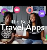 The Best Travel Apps for Fast & Easy Trip Planning!