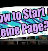 How to Start a Meme Page