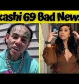 Alarming!! Tekashi 69's Baby Mama Sara Molina Rushed to Hospital on Severe Muscular Blast