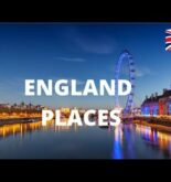 5 BEST PLACES TO VISIT IN UK || England  Travel video