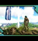 TRAVELLING TO THE ISLAND TO DO AN EXPLORER NOTE RUN! – Ark: Survival Evolved [Cluster E5]