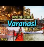 Varanasi, India | Places to visit | cinematic travel guide | Morning Buzz