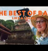 I Explored The Best of Bali With A Local | Tastemade Travel