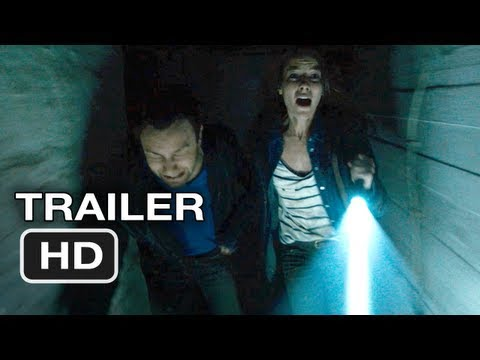 Chernobyl Diaries – Official Trailer #1 – Horror Movie (2012) HD