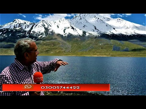 Travelling to Shandur Pass From Gilgit | Road Condition Part 8 Short Documentary Sherin Zada