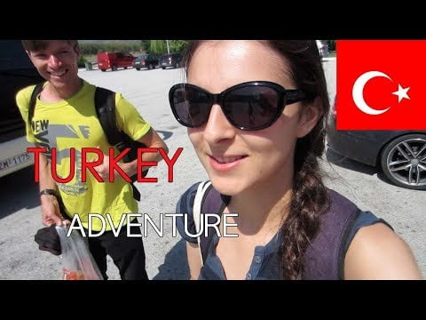Travelling to TURKEY