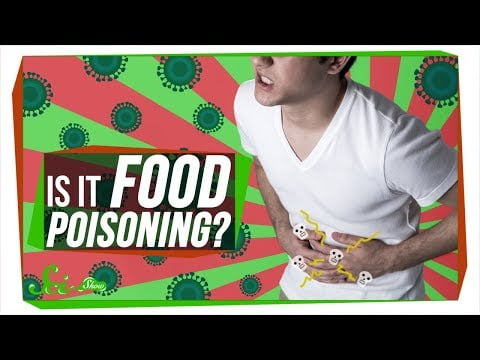How Do You Know If You Have Food Poisoning?