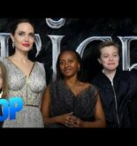 Angelina Jolie Did Action Film to Remind Kids of Her Badass Days | Daily Pop | E! News