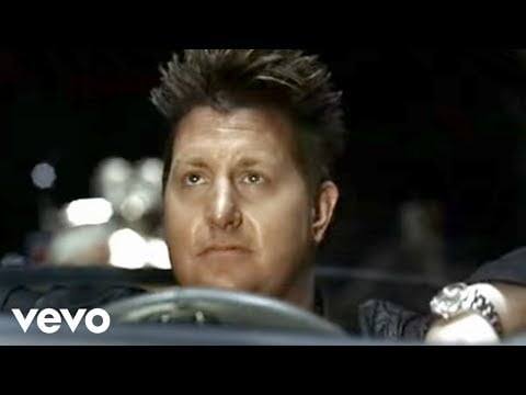 """Rascal Flatts – Life Is a Highway (From """"Cars""""/Official Video)"""