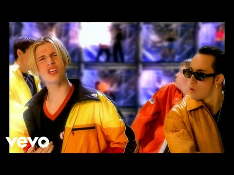 Backstreet Boys – Get Down (You're The One For Me) (Official HD Video)