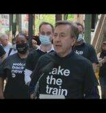 Celebrity Chef Daniel Boulud Wants New Yorkers to Get on the Subway and Enjoy New York