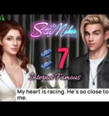 Romance Fate : Stories and Choices💎- Star Maker ⭐ – chapter 7 – story | Internet Famous