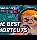 How to Find 8 Shortcuts that Will Change the Way You Play Mario Kart 8 Deluxe on Switch