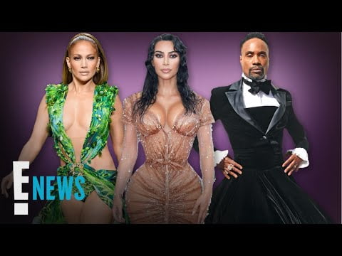 Jaw-Dropping Celebrity Fashion of 2019   E! News