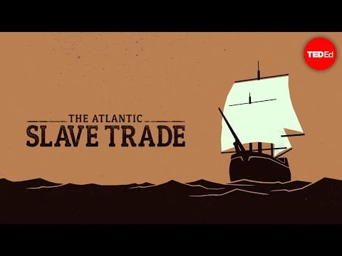 The Atlantic slave trade: What too few textbooks told you – Anthony Hazard