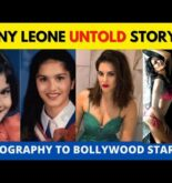 Sunny Leone Untold Story | Porn Star to Bollywood Celebrity | English | Finlyn Media | NF