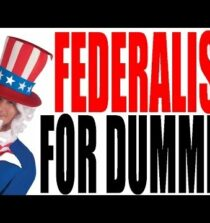 US Federalism For Dummies: American Government Review